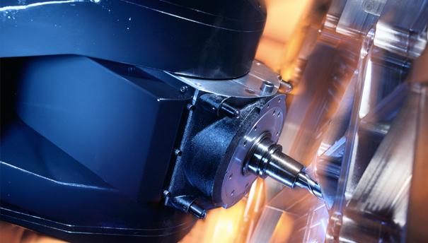 Makino Aerospace Products