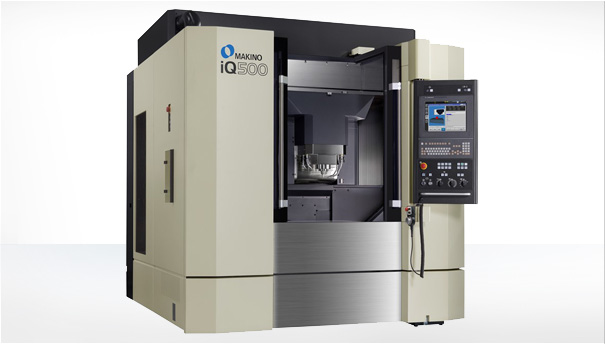 Dedicated machine tool design for the market
