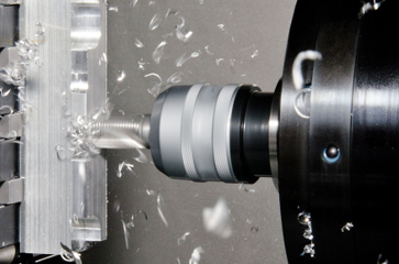 How to Keep Your Spindle Turning with Efficient Chip and Coolant Management