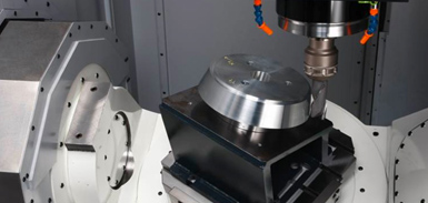 Unique 5 axis machining techniques for Mold Lifters, Inserts and Cavities