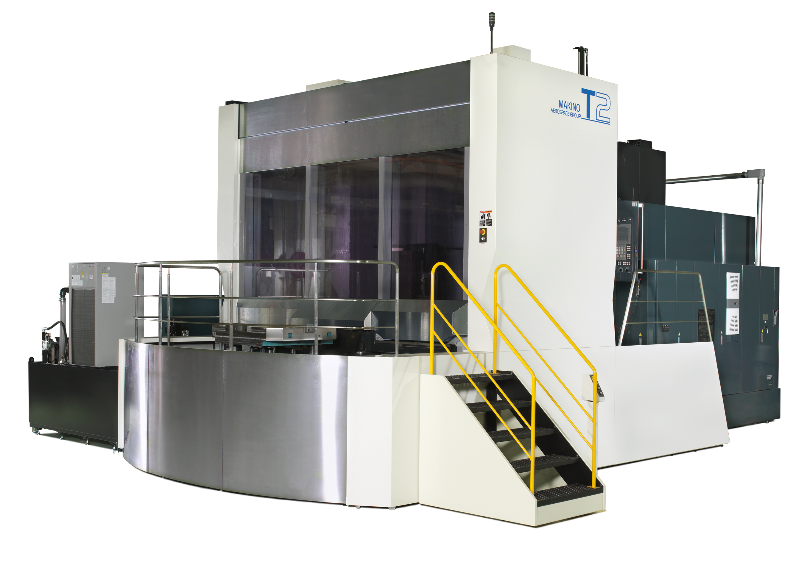 Makino Highlights Machining Technologies for Improved Efficiency in ...