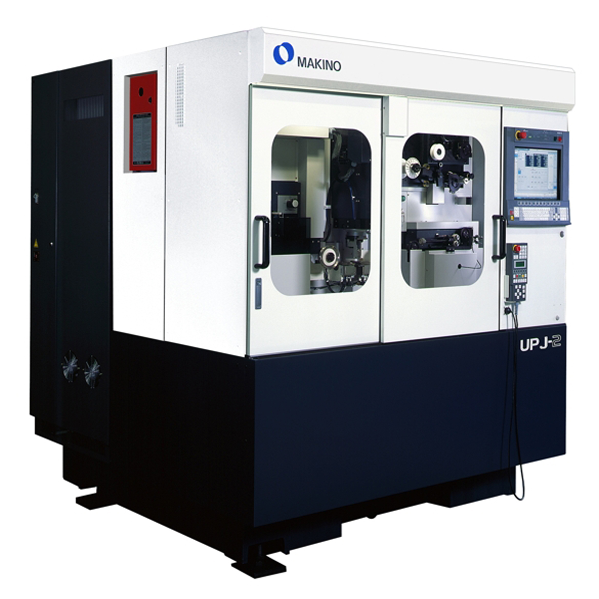 makino edm machine
