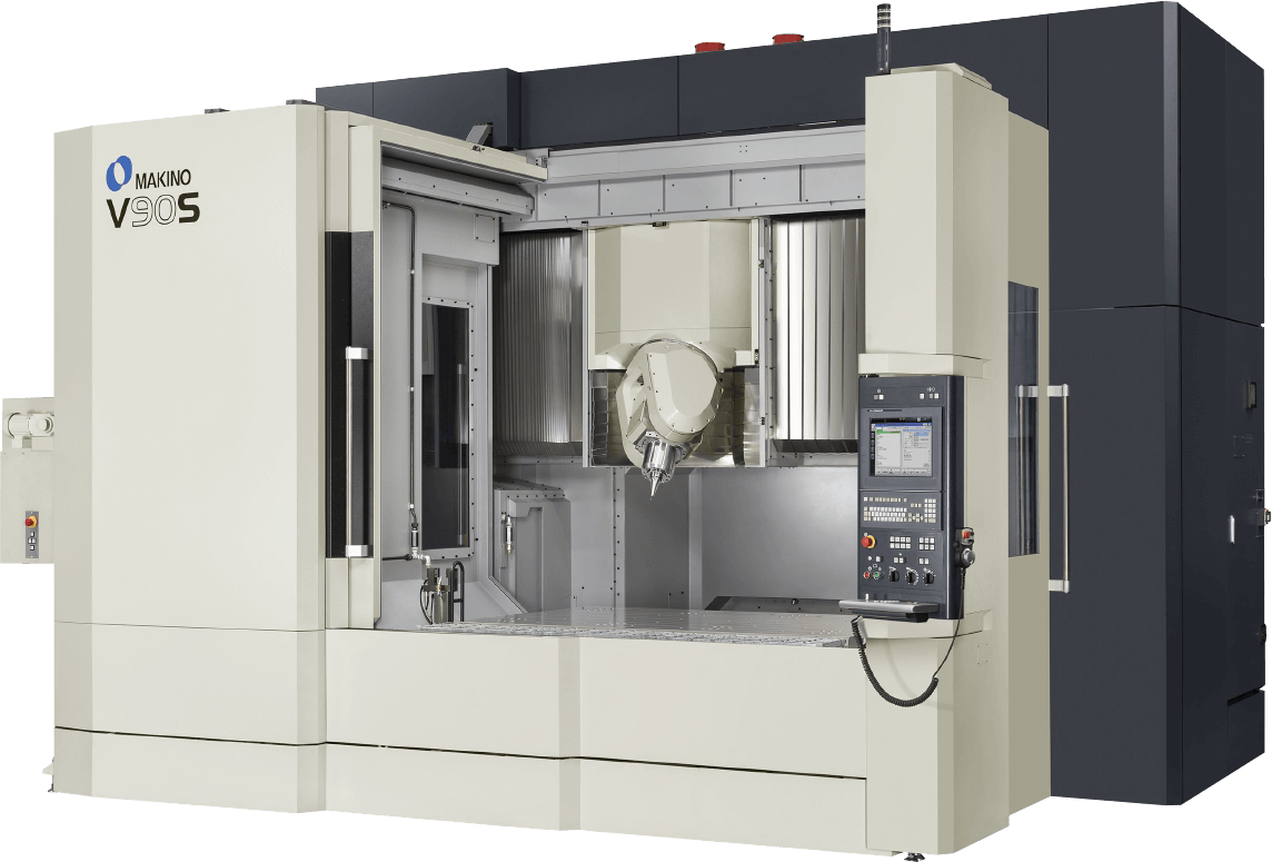 Dynamic Accuracy In Rotary Areduces Cycle Times And Produces A Higher Quality Finish