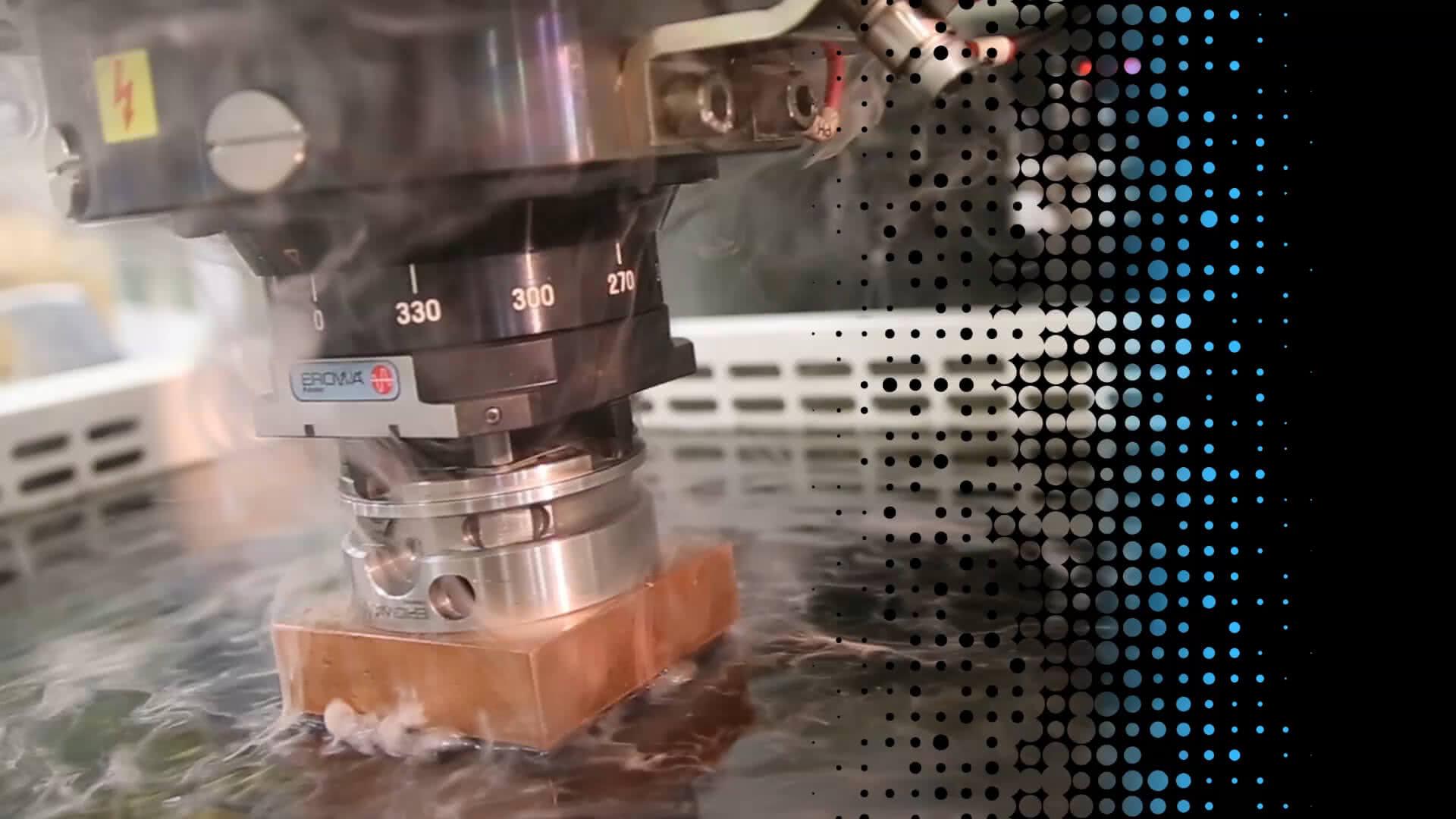 Makino | CNC Machine Tool Manufacturer & Machining Centers