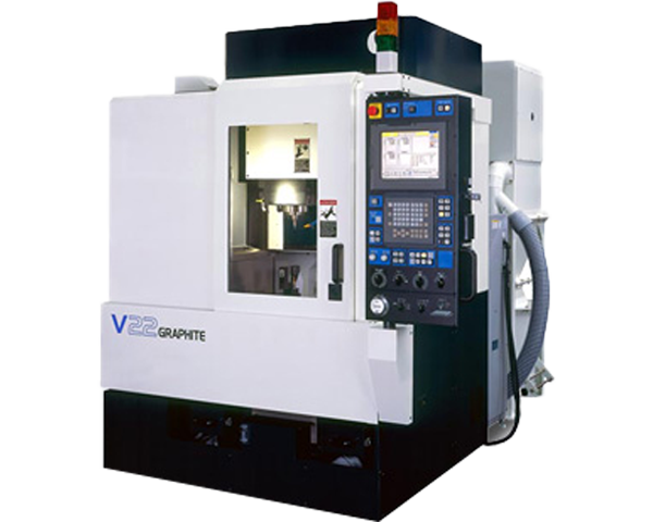 Graphite Machining Centers